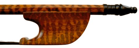 Baroque bow for Violone