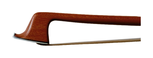 Moderne bow for violin